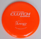 LEGACY EXCEL-EDITION CLUTCH PUTT & APPROACH 174-174.5 GRAMS RED W/BLACK STAMP