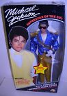 4876 NRFB Vintage LJN Michael Jackson Grammy Awards Celebrity Doll