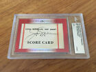 Jack Nicklaus Cards and Autograph Memorabilia Guide 6