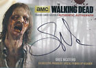 2011 Cryptozoic The Walking Dead Trading Cards 14