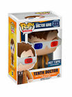 Tenth Doctor Doctor Who FUNKO POP TELEVISION 233 EXCLUSIVE