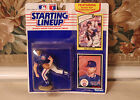 MLB Kenner Starting Lineup Rick Sutcliffe Chicago Cubs 1990 Figure Card Baseball