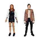 Dr Doctor Who Amy Pond Police Uniform  Matt Smith Loose Action Figure