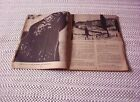 Planet of the Apes - Spain Vinttage Magazine - Hard to Find - 1976