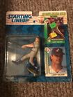 1993 STARTING LINEUP SLU LARRY WALKER EXPOS ROOKIE BOOK VALUE $17