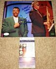 ARSENIO HALL SIGNED 8X10 PHOTO SHOW COMING TO AMERICA PRESIDENT BILL CLINTON JSA