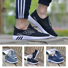 New Sneakers Fashion Shoes Casual Breathable Walking Running Athletic Sports