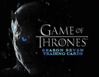 2018 Game of Thrones Season 7 Trading Card Sealed Hobby Box