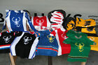 Vintage NOS NEW lot 110+ wool woolen cycling jersey jerseys Resale retail