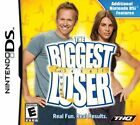 Biggest Loser For Nintendo DS DSi 3DS 2DS Brand New 9E