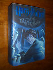 Harry Potter  The Order of The Phoenix 5 JRowling First American Edition 2003