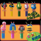 PEZ Bugs & Baby Bugs Series 2000 - Use for Crafts -  Choose Character