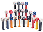 PEZ - MLB Baseball Series - Choose Team Baseball/Hat from Menu - Use for Crafts