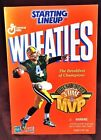 Green Bay Packers Brett Favre Limited Edition Wheaties Box Starting Lineup
