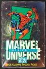 1992 Skybox Marvel Universe Series 3 *FACTORY SEALED* FULL BOX Trading Cards!