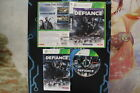 Defiance, Xbox 360 Tested USED