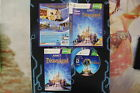 Kinect Disneyland Adventures, Xbox 360 Tested USED