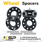 4X 20mm Wheel Spacer 5x45 to 5x1143 12X15 671 CB Fit for Jeep Patriot Mazda