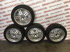 KIA SORENTO JEEP GRAND CHEROKEE LAND RANGE ROVER 20 ALLOY WHEELS AND TIRES