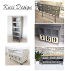 Ex Display Industrial Sideboards and Cabinets