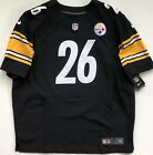 Le'Veon Bell Pittsburgh Steelers Nike Elite Authentic On-Field Jersey 56 3XL NWT