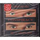 Chris Squire / Billy Sherwood CD Conspiracy / Eagle Sealed 5034504112629