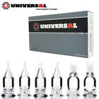 Universal Professional Disposable Tattoo Cartridge Needles 20 Cartridges Needle