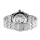 Lindberg & Sons - CHP188 - wrist watch for men - skeleton - automatic movement