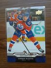 2015-16 Upper Deck Connor McDavid Collection Hockey Cards 20