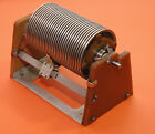 Variable Roller Inductor Coil Giant HF Linear Power Amplifier Antenna Tuner