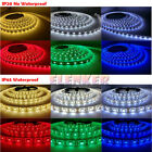 5050 LED Flexible 3M Tape Strip Light For Boat Truck Car Suv ATV UTV 12V
