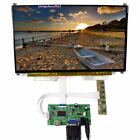 133 IPS N133HSE LCD LED 1080P panel + EDP controller board kit VGA HDMI Audio
