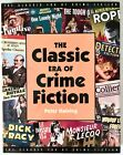 The Golden Age of Crime Fiction Peter Haining FINE H C First Edition 2002