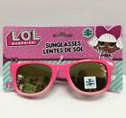 New Super Cute MGA LOL Surprise kids girls Sunglasses pink 100 UV Protection