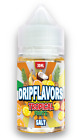 DRIP FLAVORS SALTBASED 30ML 30 50MG ALL IN STOCK NEW NEWL FREE US SHIPPING