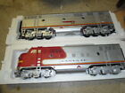 USA Trains EMD F3AB Sante Fe Diesel Locomotive  Car