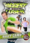 the Biggest Loser The Workout Boot Camp DVD 2008 Canadian