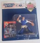 1995 Rick Wilkins Chicago Cubs Rookie Starting Lineup  mint condition