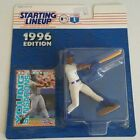 1996 Raul Mondesi Los Angeles Dodgers Starting Lineup mint condition