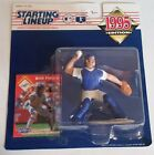 1995 Mike Piazza Los Angeles Dodgers Starting Lineup near mint+ condition