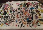 Huge Random Misc Loose Mixed Action figure and toy lot
