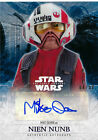 2016 Topps Star Wars: The Force Awakens Series 2 Trading Cards 18