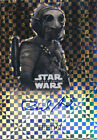 2017 Topps Star Wars The Force Awakens 3D Widevision Trading Cards 18