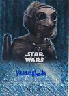2017 Topps Star Wars The Force Awakens 3D Widevision Trading Cards 22