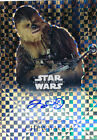 2017 Topps Star Wars The Force Awakens 3D Widevision Trading Cards 17