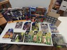 Star Wars Mixed Lot of Bend Ems POTJ POTF2 ROTS Bust Ups Episode 1 AOTC MIDP