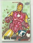 2016 Upper Deck Captain America 75th Anniversary Trading Cards 17