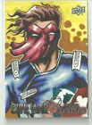 2016 Upper Deck Captain America 75th Anniversary Trading Cards 18