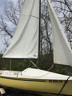 AMF Sunbird 16 Sailboat with Trailer  Titles