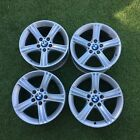 BMW 328i 330i 3 Series 17 OEM Wheels Factory Rims  Set of 4  Style 391